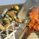 Home Fire Cause and Origin