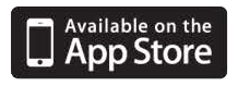 APP Store Badge | AVAILABLE NOW!! |