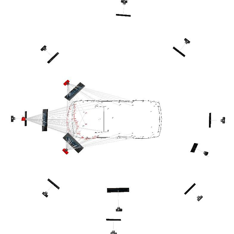 360 photogrammetry for accident reconstruction