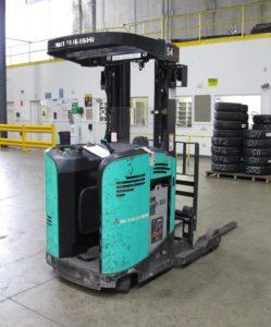 Failure Analysis; Forklift Case study; Forklift Tire Warehouse